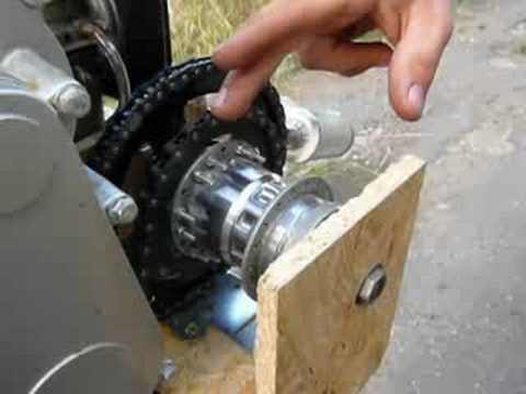 Budowa roweru z silnikiem w szczegółach