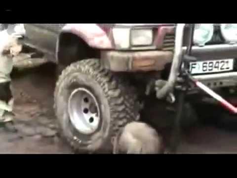 Как быстро накачать шину 6 sec  360p