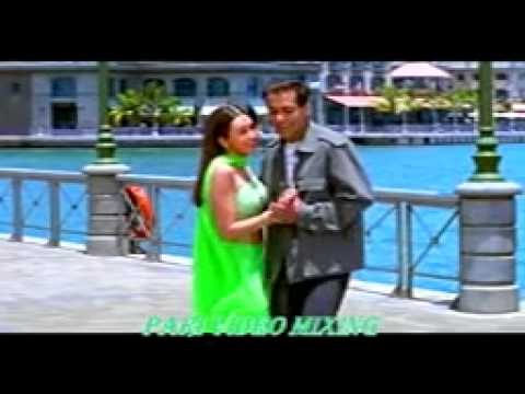 Sawali Saloni Teri - Salman Khan And Karishma Kapoor Love Mix - Youtube.3gp video