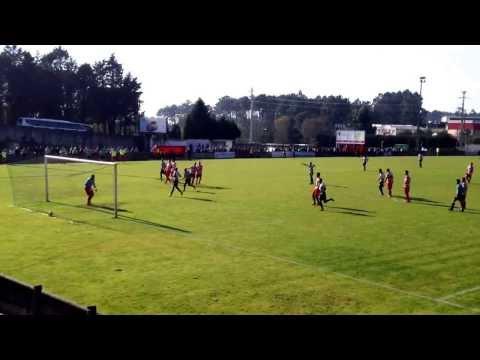 S�o Jo�o de Ver vs Boavista - 3 golo ( fary )
