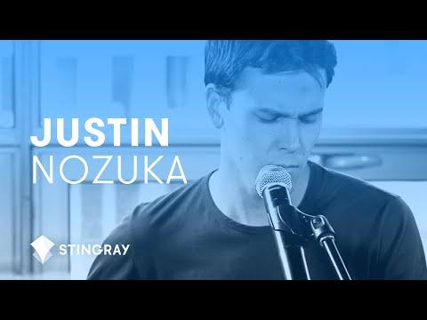 Justin Nozuka - Sweet Lover Live