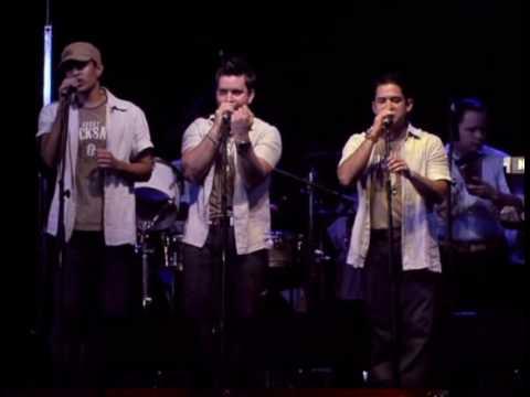 Adolescent's Orquesta - Virgen - En Vivo Desde Medellin video