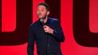 Jon Richardson Live: Nidiot - Trailer