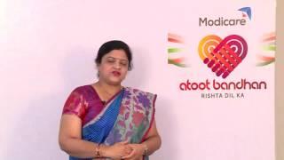 Modicare- A true Leader -Surekha Bhargav