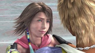 Final Fantasy X-2 Platinum and True Ending