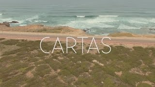 Irmãos Verdades - Cartas (Official Video)