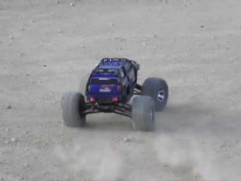 Brushless motor hook up