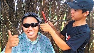 Tiệm Tóc Bá Đạo Nhất Việt Nam - Clip Hài GCS - Tập 1