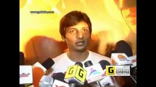 Mugamoodi - Mugamoodi Team Speaks About The Movie