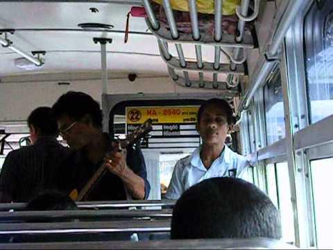 Sri Lanka Street Singers