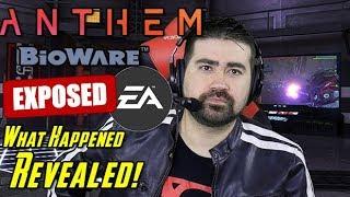 Anthem: Finally EXPOSED! + Bioware's Response!