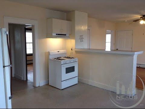 Nexus Property Management [331 Mowry St, Unit 2, Woonsocket, RI 02985]