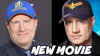 KEVING FEIGE ANNOUNCED TO PRODUCE A NEW STAR WARS MOVIE