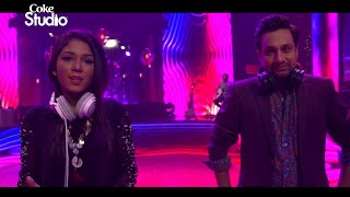 BTS, Ala Baali, Nirmal Roy & Jabar Abbas, Episode 4, Coke Studio Season 9
