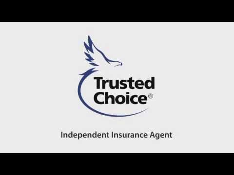 Trusted Choice in Iowa - Campbell Mellema
