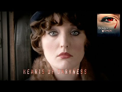 DEADLY WOMEN | Hearts of Darkness | Winnie Ruth Judd | S3E6
