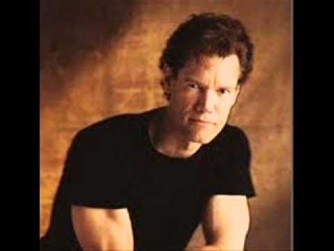 Randy Travis - Is It Still Over