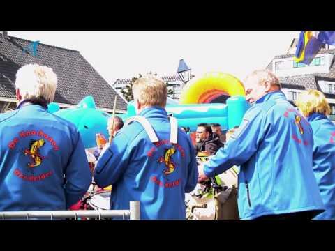 Koningsdag 2016 Den Helder
