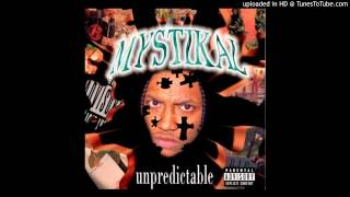 Watch Mystikal Unpredictable video