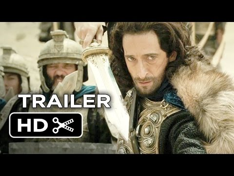 Watch Dragon Blade (2015) Online Free Putlocker