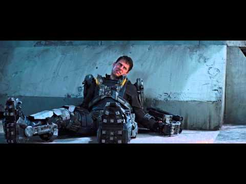 Edge of Tomorrow - 'The Only Rule' Clip - Official Warner Bros. UK