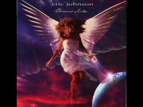 Eric Johnson - Manhattan (Studio Version)