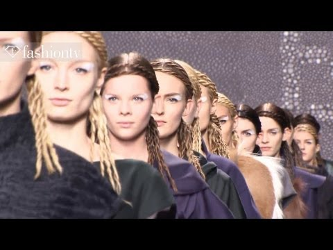 The Finales of Milan Fashion Week Fall/Winter 2012/13 - Part 3 | FashionTV