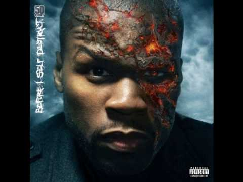 Hold Me Down - 50 Cent (Before I Self Destruct)