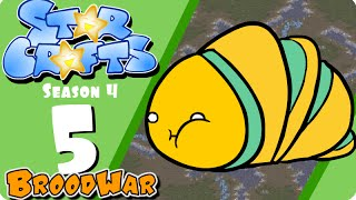 StarCrafts S4 BroodWar Ep 5