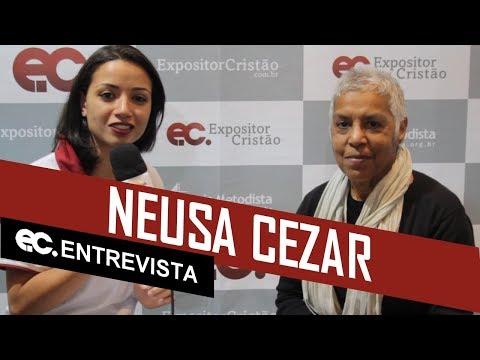 Entrevista | Neusa Cezar da Silva | Feira Flic 2017