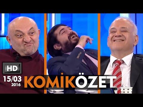 Beyaz Futbol Komik Özet - 15.03.2016 - Komik Anlar