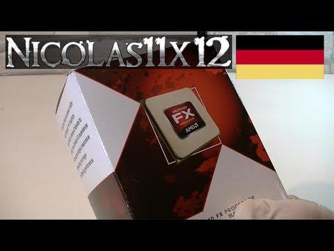[DEUTSCH] AMD FX-6300 CPU Testbericht