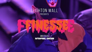 FINESSE (Remix) - Bruno Mars ft. Cardi B - Leighton Wall Choreography