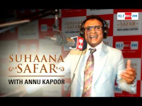 Suhaana Safar with Annu Kapoor Show 141 Full Show