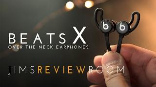 Beats X Earphone -  REVIEW