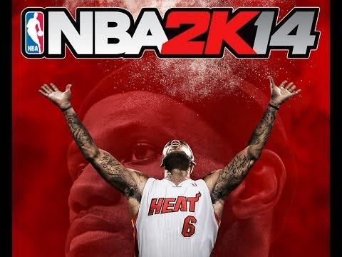 Обзор NBA 2K14 для PS4, Xbox One (Режимы игры и мультиплеер) часть 1