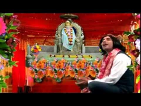 Sai Ram Sai Shyam - shirdi Sai Bhajan (Chant) Artist Amit Nagpal...
