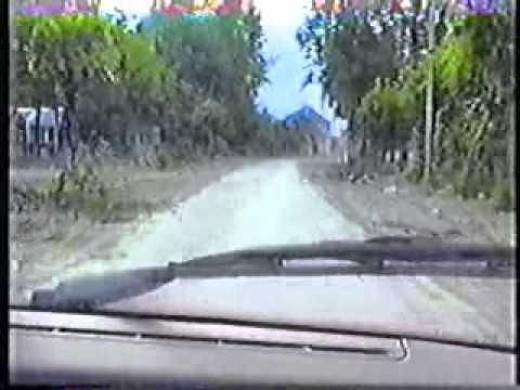 Modrica - 1992god. (Muslimanski snimak)