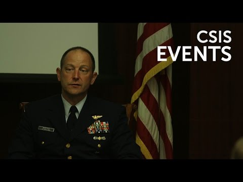 The Future of Vertical Lift in Integrated Air-Marine Operations