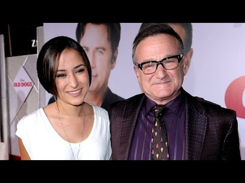 Zelda Williams Gets New Tattoo In Memory of Father Robin Williams