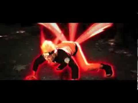 Naruto The Movie video