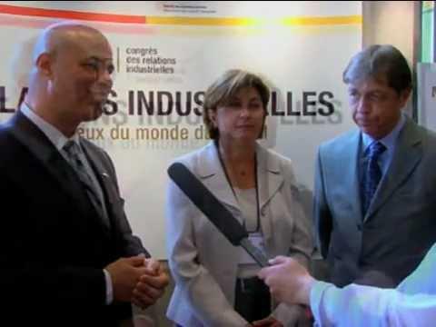 65e congrès des relations industrielles