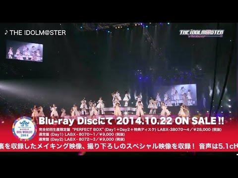THE IDOLM@STER M@STERS OF IDOL WORLD!! 2014 スペシャルダイジェスト! Vol.01