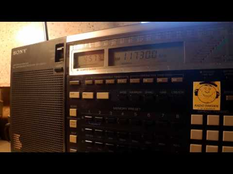 27 04 2016 Eye Radio in Arabic to Sudan 0456 on 11730 unknown tx site
