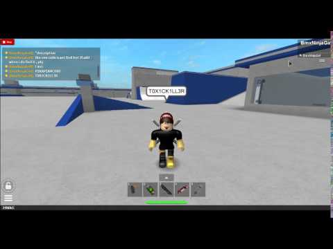 ROBLOX - TWISTED MURDER - TAYMASTER - CODES - YouTube