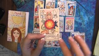 SAGITTARIUS MARCH 2016 Tarot psychic reading forecast predictions free