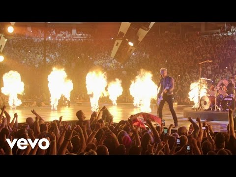 Metallica - Master Of Puppets (live) video