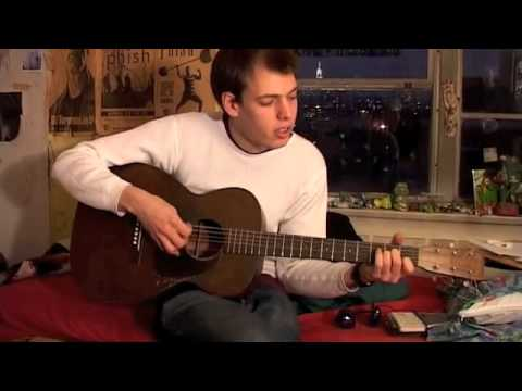 Jeffrey Lewis - Back at Home