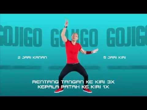 Yannus GoJiGo video for SCTV 25th Birthday Anniversary competition.