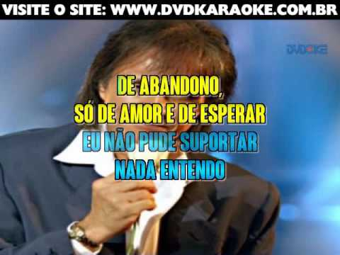 Roberto Carlos   Abandono